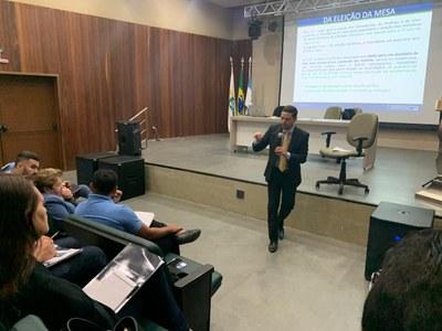 10|06|19 Oficina de Marcos Jurídicos em Mossoró (RN)