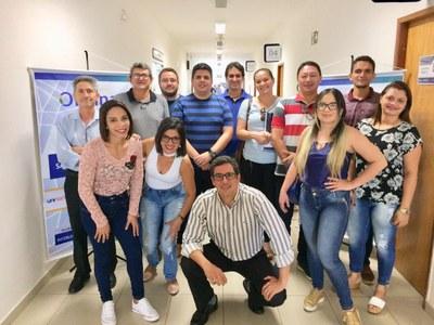 10|06|19 Oficina de Portal Modelo e SAPL em Rio Branco (AC)
