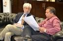 09-06 Visita do Albert Fishlow ao Dr Helder (85).JPG