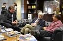 09-06 Visita do Albert Fishlow ao Dr Helder (86).JPG