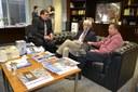 09-06 Visita do Albert Fishlow ao Dr Helder (68).JPG