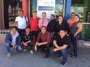 Encerramento da Oficina de SAPL 3.1 em Coari/AM