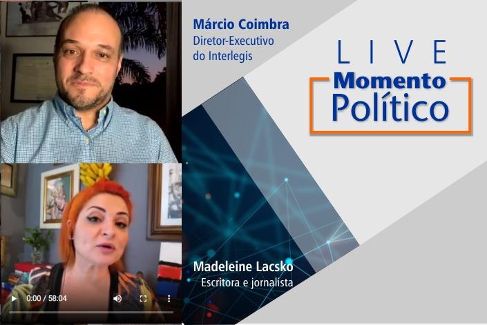 Live Momento Político_Madeleine.jpeg