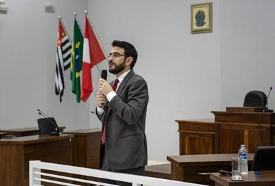 Miracatu - SP, Oficina de Licitações e Contratos (06 a 09/08/19)