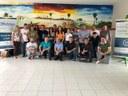 Participantes das Oficinas de Portal Modelo e SAPL