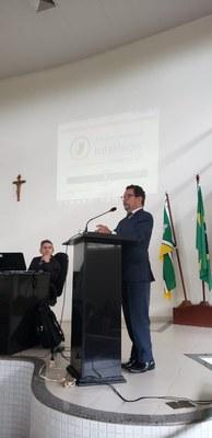 Francisco Biondo, coordenador do ILB (2)