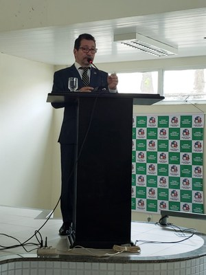 Francisco Biondo, coordenador do ILB (3)