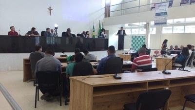 Helder Rebouças, diretor-executivo do ILB (2)