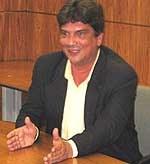 Presidente da Câmara de Vitória (ES) no Interlegis