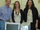 Câmara de Avaré doa computador ao Centro de Ressocialização de Avaré