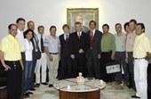 Assembléia gaúcha quer maior aproximação com os vereadores do estado
