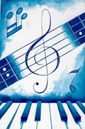 Produção musical é a maior força da economia cultural brasileira, diz Ministro
