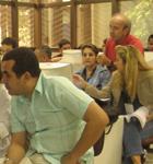 Interlegis promove oficina de treinamento para servidores de  câmaras capixabas