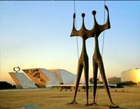 Centenário de Oscar Niemeyer é comemorado com sessão especial