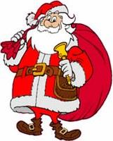 Você sabe quem é Papai Noel?