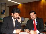 Câmara Municipal de Várzea Paulista adere ao Programa Interlegis
