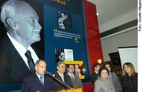 Senado lança livro em homenagem a Antonio Carlos Magalhães