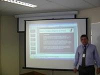 Interlegis promove curso de licitação para servidores da Administração Pública