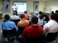 Interlegis recebeu vereadores do estado de Alagoas