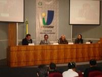 Conferência do Parlamaz para debater plano estratégico para 2009
