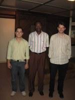 Interlegis dá início ao programa de modernização do parlamento da Guiné-Bissau