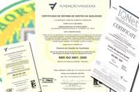 Câmara de Hortolândia conquista certificação ISO 9001