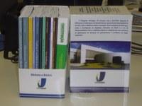 Interlegis lança nova Biblioteca Básica em evento no Piauí