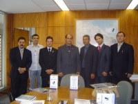 Presidentes de câmaras mineiras querem retomar parceria com Interlegis