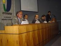 Participantes do Gitec se encontram no Interlegis