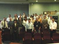 Integrantes dos grupos de diagnósticos conhecem SAPL e SAAP