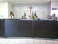 Câmara Municipal de Pires do Rio recebe equipe do Interlegis