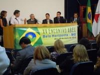 Interlegis participa do 15º Encontro das Escolas dos Legislativos em MG