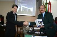 Legislativo incluído no processo de modernização do Interlegis