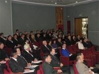 Interlegis promove encontro com vereadores do Alto-Vale do Itajaí