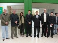 Seminário do Interlegis reúne câmaras de SC e RS em Quilombo/SC