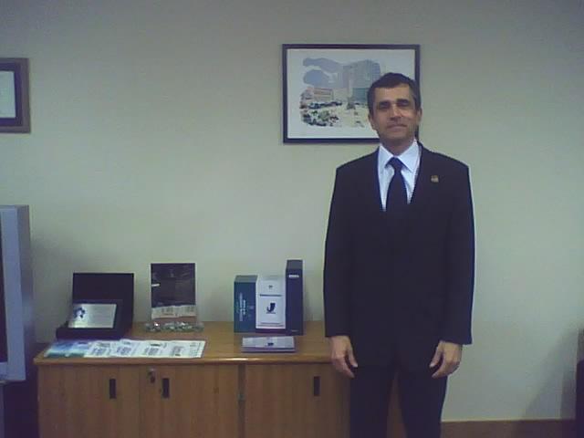Diretor da Secretaria Especial do Interlegis faz avaliação dos trabalhos realizados nesse primeiro semestre