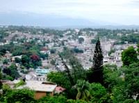 Representantes do Senado participam de missão ao Haiti para cooperação tecnológica