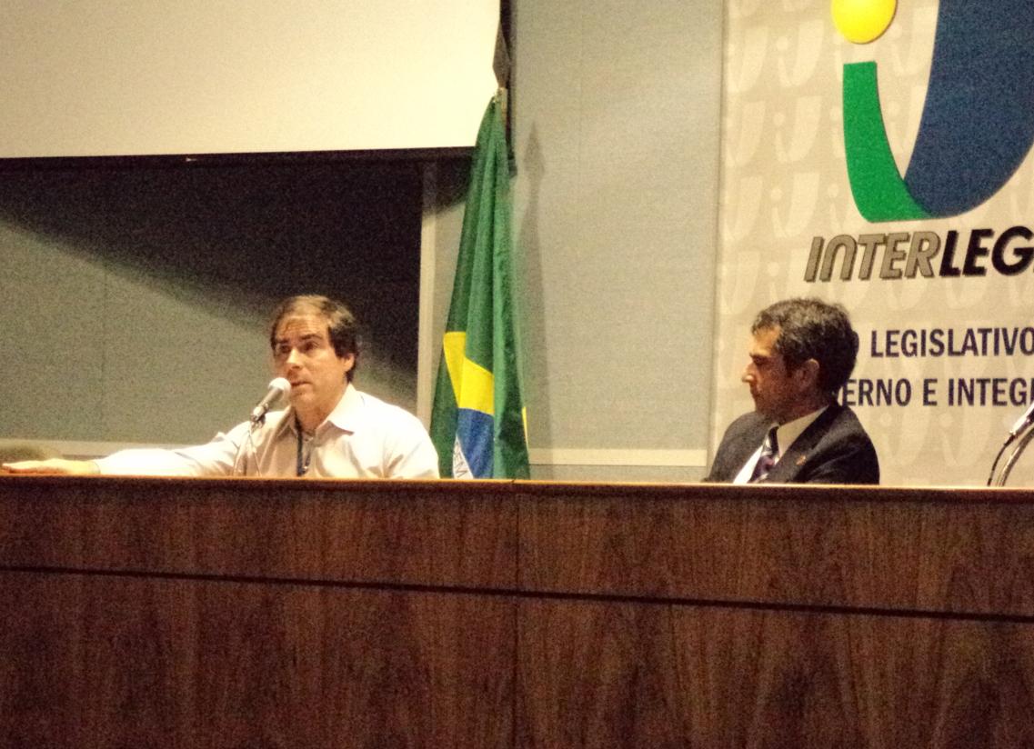Interlegis promove seminário de avaliação do PML