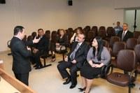 Interlegis realiza diagnóstico na Câmara Municipal de Campo Grande