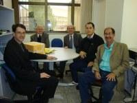 Técnicos do Interlegis implantam  SAPL na Câmara de Vitória
