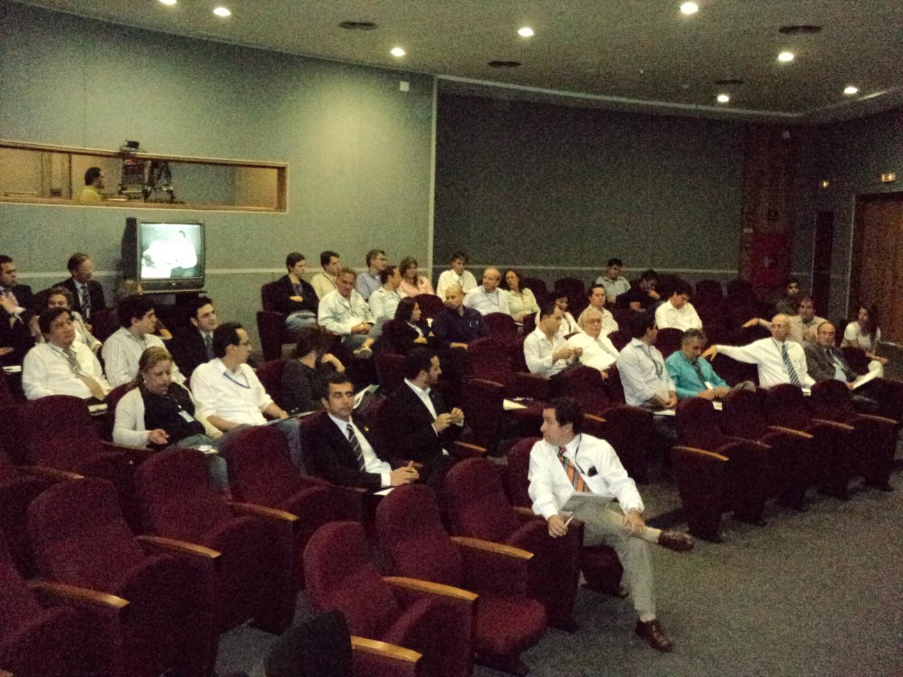 TI e capacitação em debate no Seminário do PML