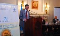 Argentinos vão criar programa semelhante ao Interlegis
