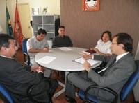 CM de Divinópolis já faz cronograma para implantação do Projeto de Modernização Legislativa do Interlegis