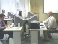 Interlegis treina funcionários do Parlasul em Brasília, de 25 a 29/10