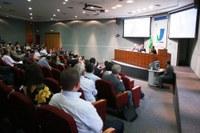 Encontro Nacional do Grupo Interlegis de Tecnologia–GITEC e Encontro Nacional de Informática Aplicada ao Legislativo-ENIAL