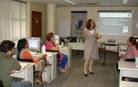 CAPACITAÇÃO - Interlegis treina especialistas e tutores na nova plataforma dos cursos a distância