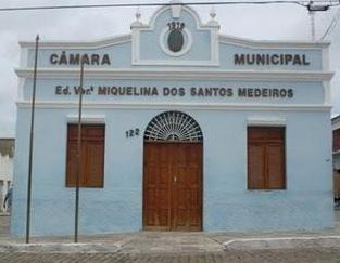 Representantes de Jardim e Campos Sales, no Ceará, visitam Interlegis em busca de adesão ao Programa