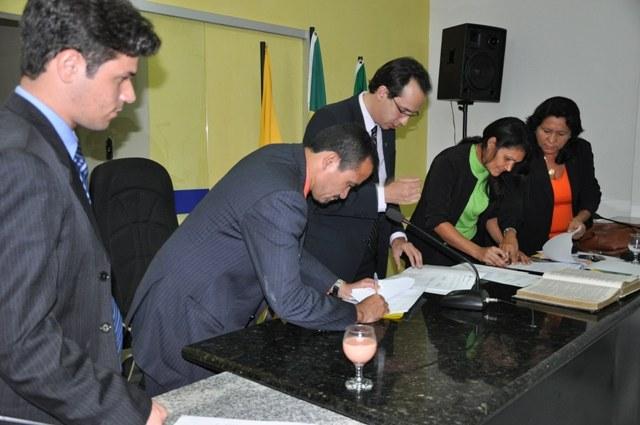 ADESÃO – CMs de Várzea, Canguaretama, Tibau do Sul e Espírito Santo, RN, no caminho da modernização com o Interlegis