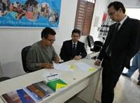 ADESÃO - Ceará-Mirim e Mipibu, RN, já estão conveniadas ao Interlegis