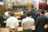 COMUNIDADE - Parlamento Comum da Região Metropolitana de João Pessoa discute mobilidade urbana